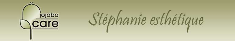 Header St�phanie-esth�tique